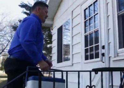 HBC delivers meals